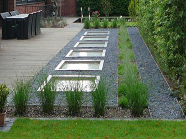 Moderner Garten Wasserbecken : Pin Moderner Garten Wasserbecken on Pinterest